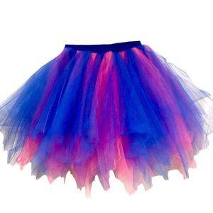 Dresses & Skirts - Darling Festival Wear Adult Tutu